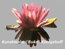 Logo Kunstmaler Königshoff